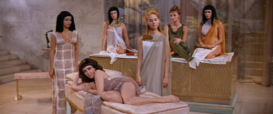 Царица клеопатра порно эротический фильм 194